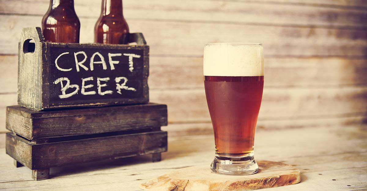 15 самых значимых крафтовых пивоварен европы