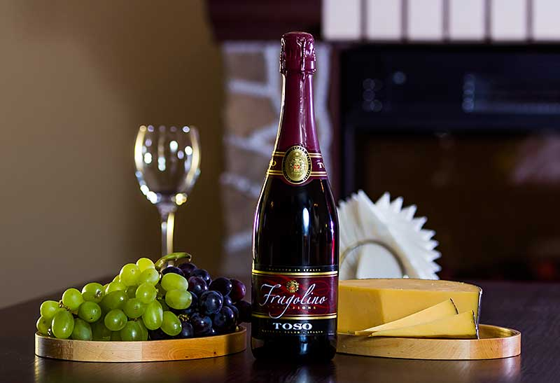 Готовим фруктовое вино в домашних условиях