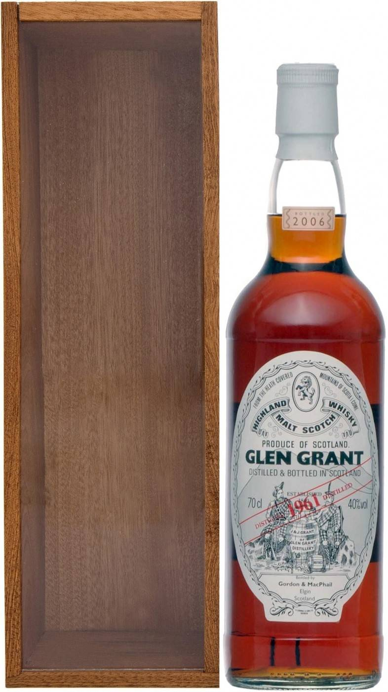Виски glen grant и его характеристики   наливали