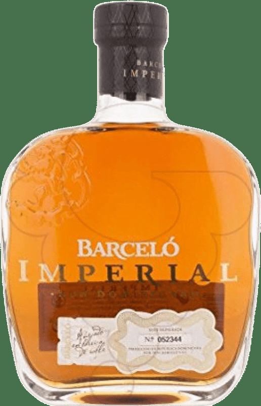 Ром барсело: империал, аньехо, бланко и другие разновидности ron barcelo