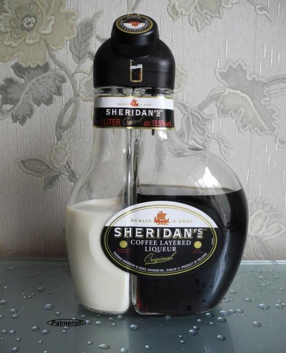 Как готовят и с чем пьют кофейный ликер sheridan's