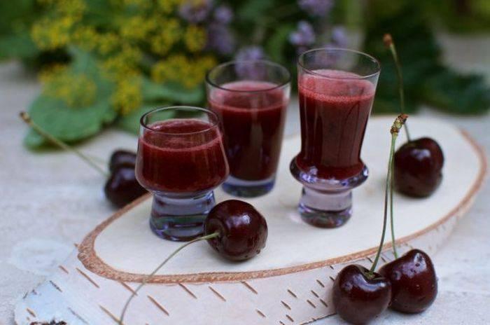 Вино из замороженных ягод на любой вкус