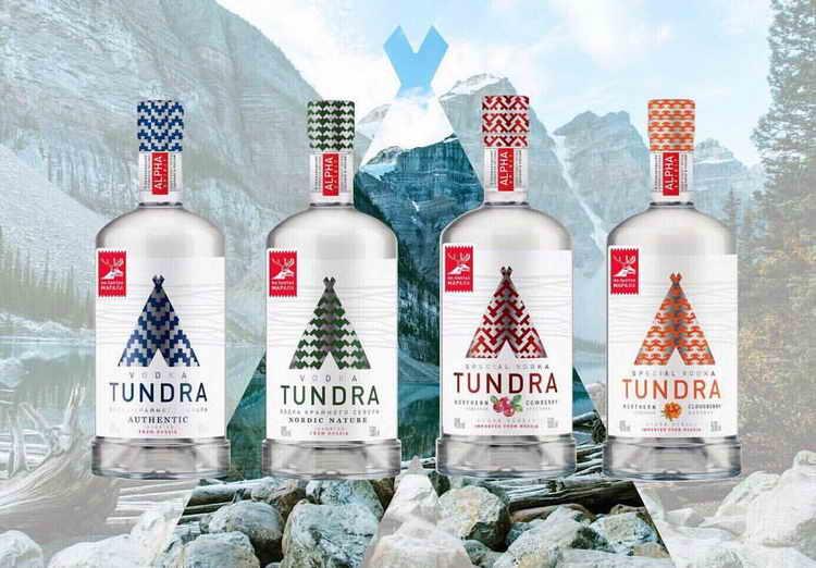 Ликер тундра биттер: описание + 10 рецептов коктейлей