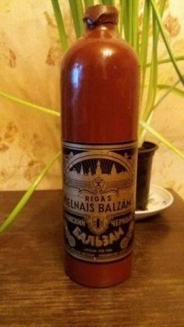 Рижский бальзам как употреблять правильно — польза, вред и с чем пьют рижский бальзам латыши
