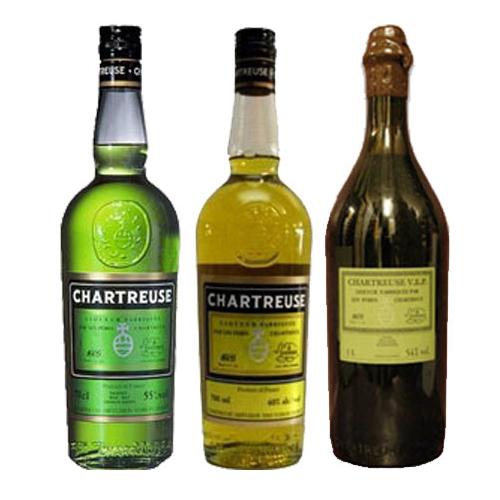 Французский ликер шартрез(chartreuse) – описание и видыискусство самогоноварения