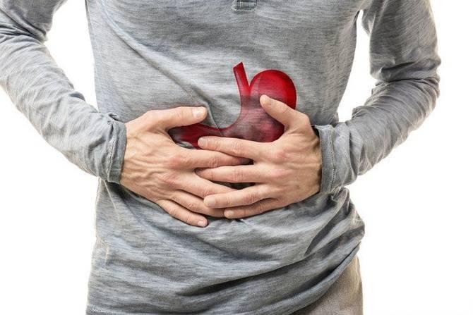 Болит желудок после алкоголя: причины, симптомы и лечение
