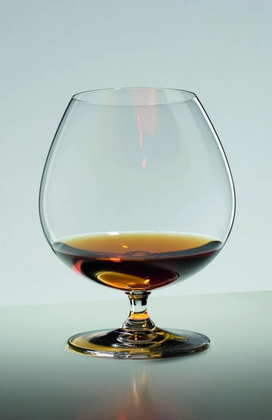 Как называются и какими должны быть бокалы под коньяк?