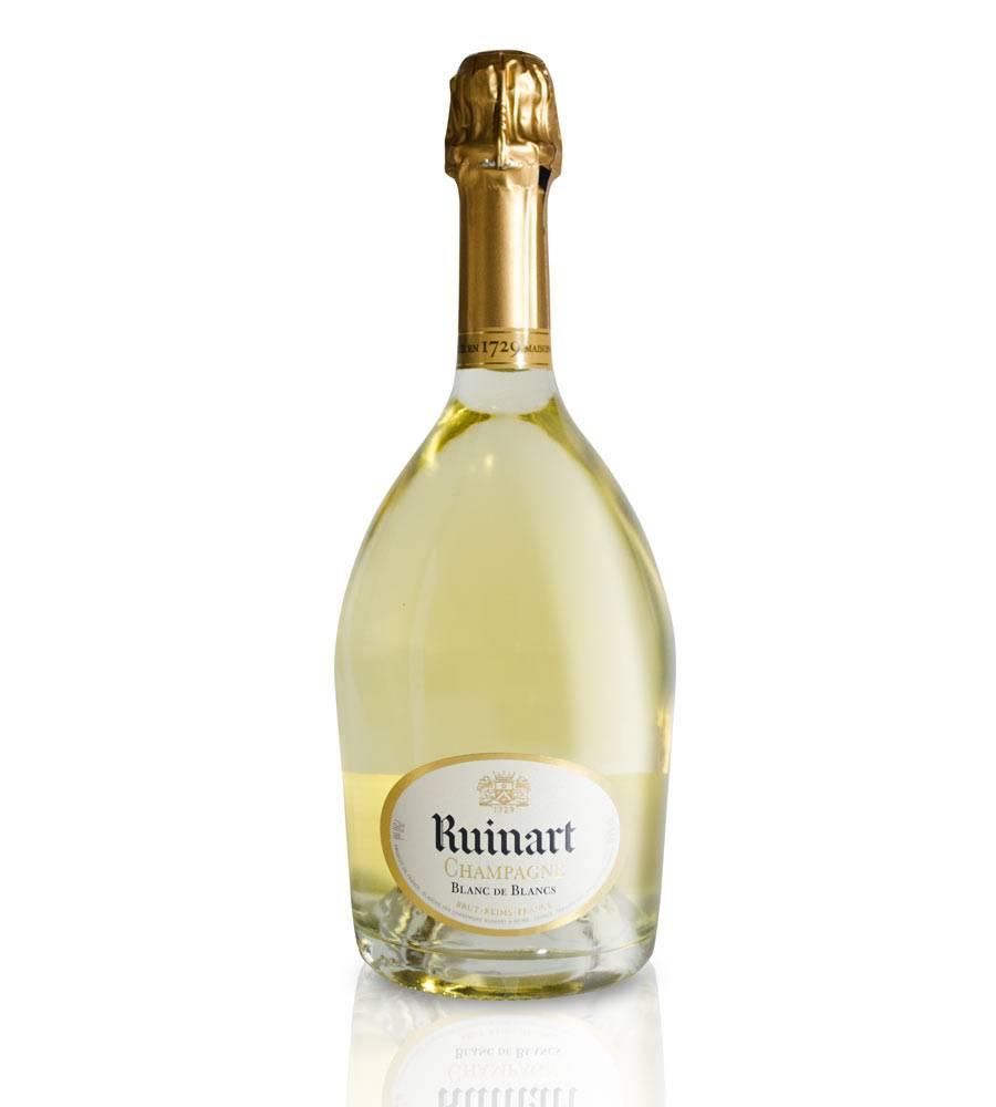 Шампанское брют и его особенности