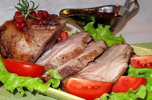 """Свинина с овощами в пиве """"аппетитная"""" – кулинарный рецепт"""
