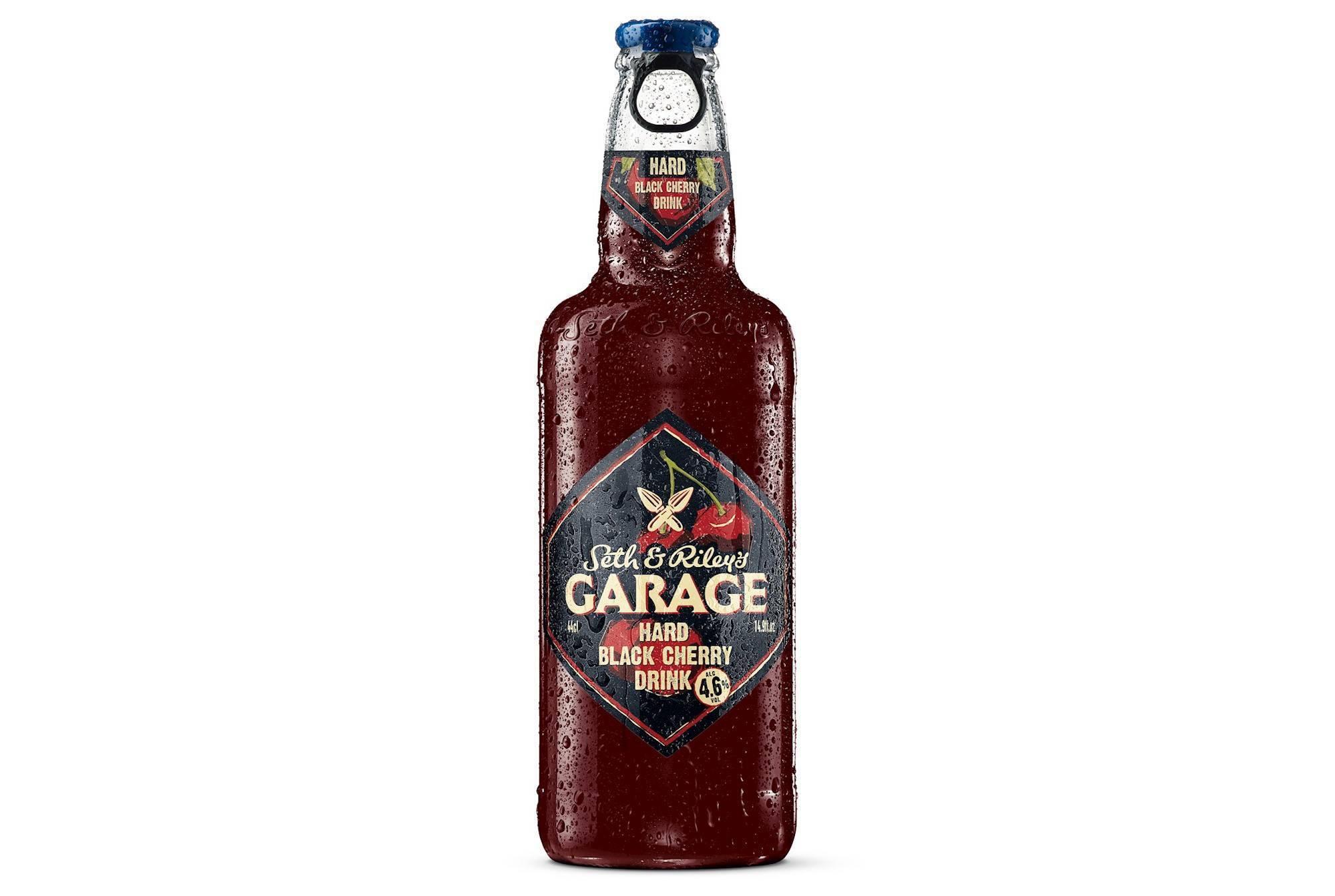 Обзор пива гараж ⛳️ алко профи