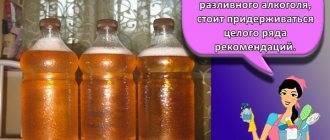 Сколько хранится разливное пиво в пластиковой бутылке?