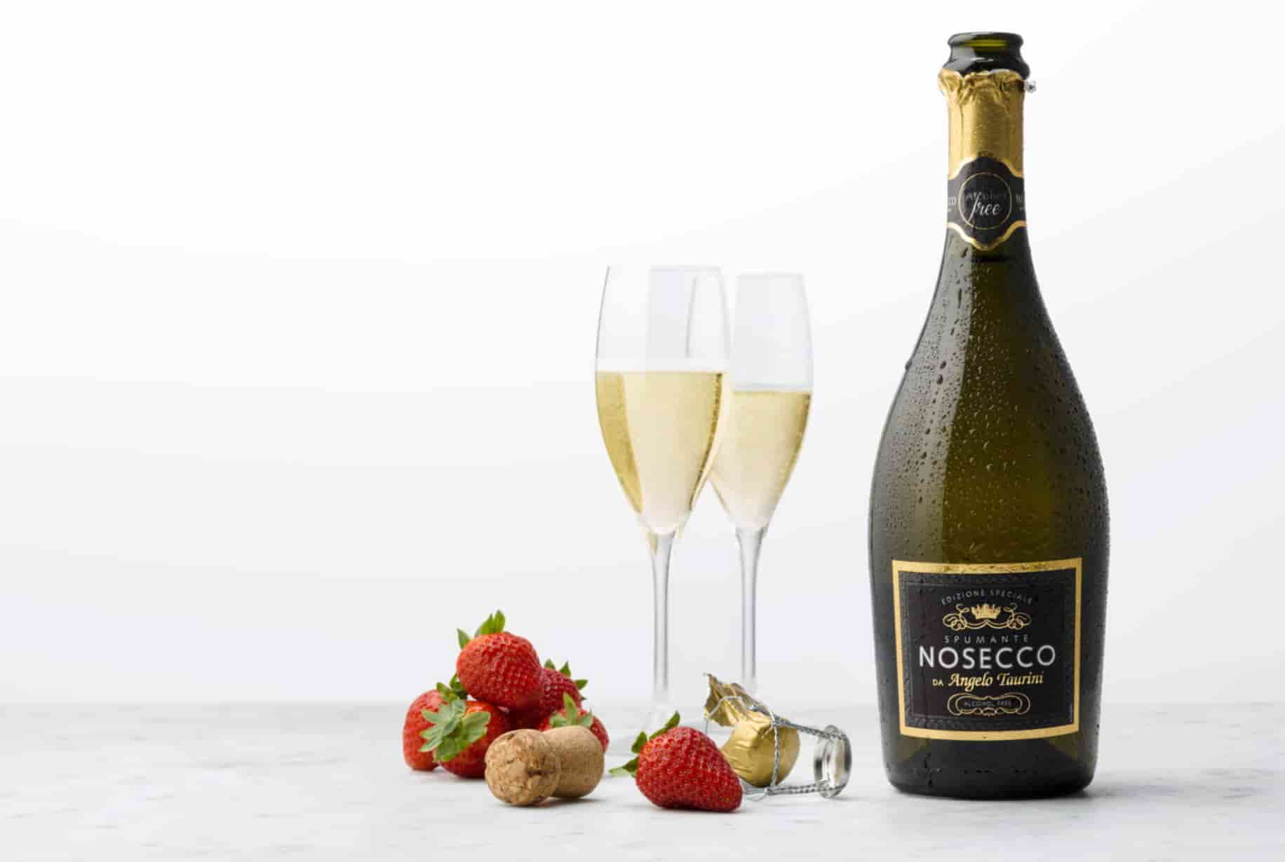 Вино просекко — итальянский брют, история и особенности