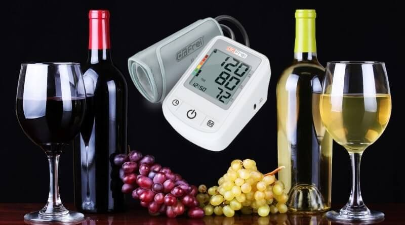 Вино повышает или понижает давление: польза и вред, можно ли пить и в каком количестве, рецепт на основе вина при гипертонии