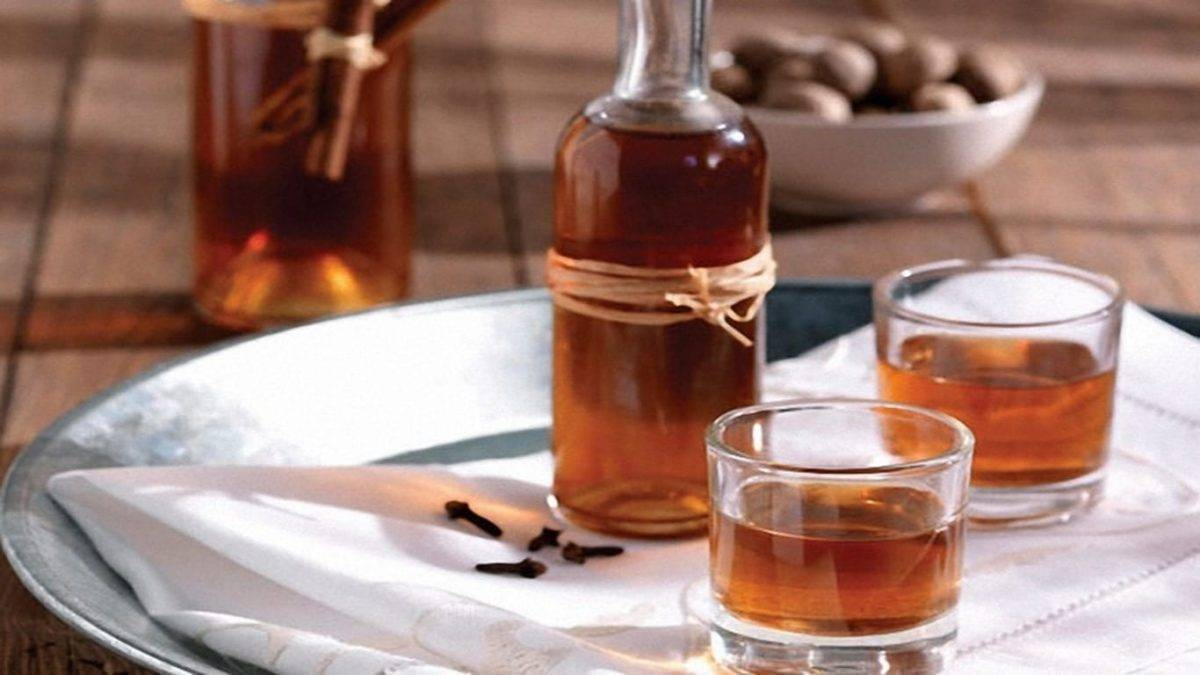 Рецепты самогона, настоянного на черносливе: разъясняем по пунктам