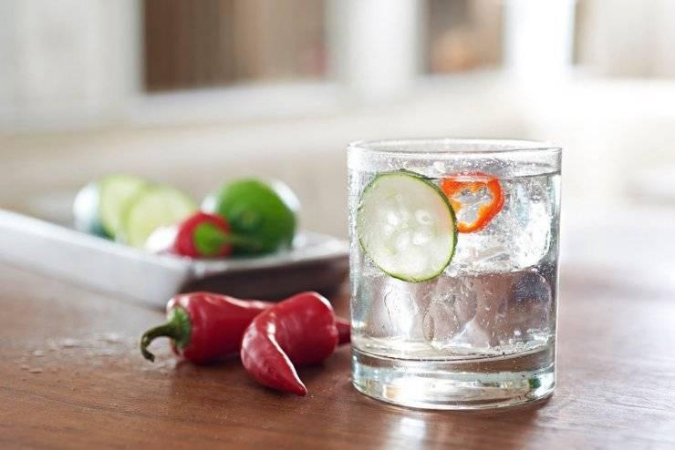 Коктейль текила бум (tequila boom) – как правильно пить и готовить