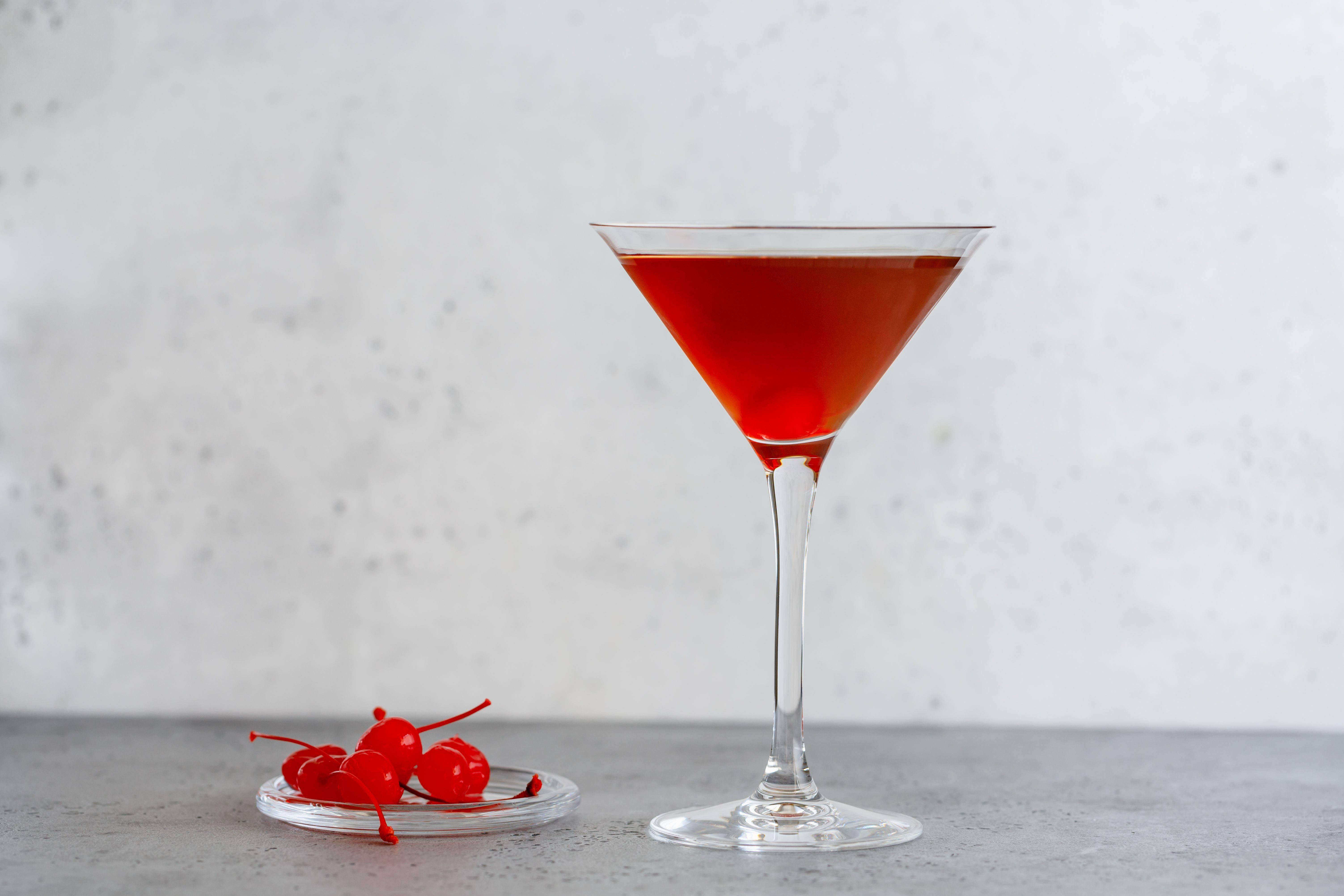 Коктейль manhattan (манхэттен) - история коктейля, состав и рецепт