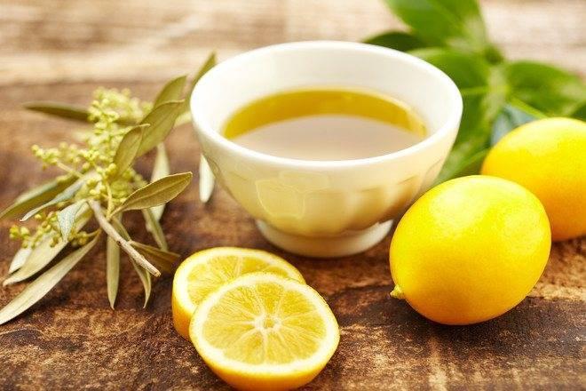 Как делать чистку печени маслом и лимонным соком