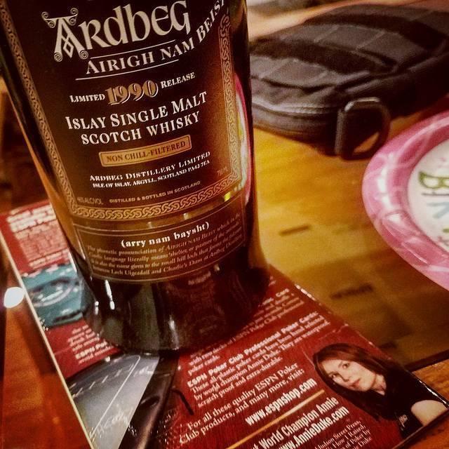 Островной виски и его особенности