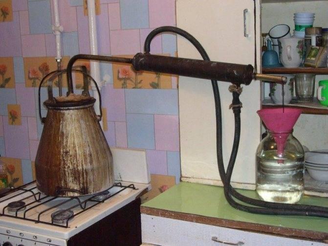 Облагораживание самогона в домашних условиях. 3 метода.