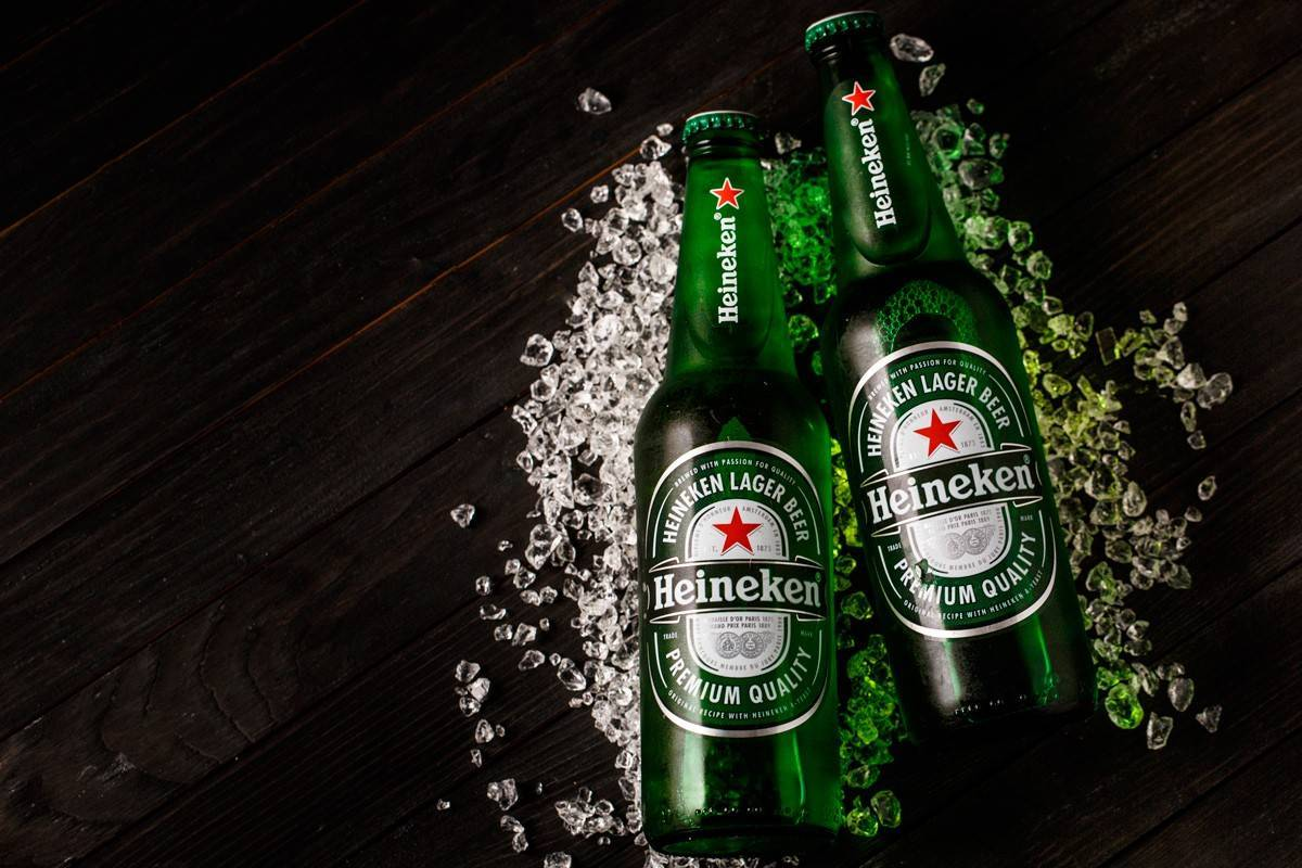 Пиво хайнекен: страна и завод производитель, крепость, сколько градусов, виды, формы выпуска