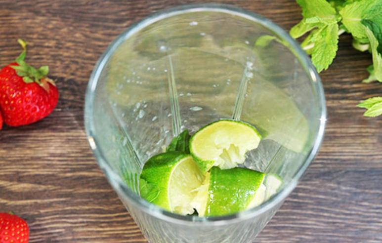 Коктейль мохито — клубничный рецепт и прочие возможные варианты
