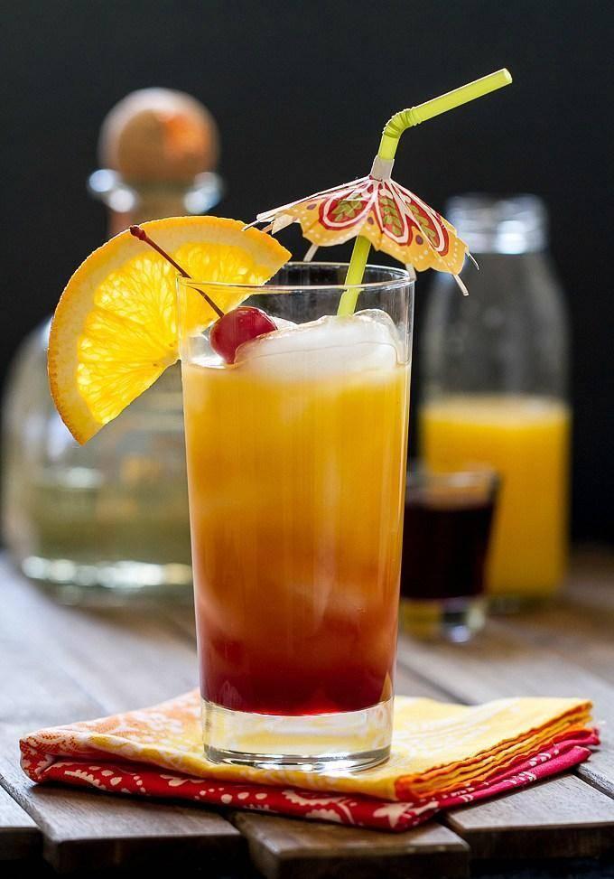 Рецепты коктейлей с кальвадосом