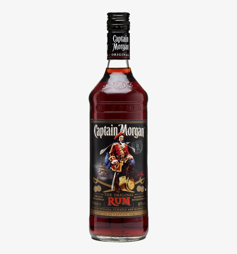 Как правильно пить ром и коктейли из рома