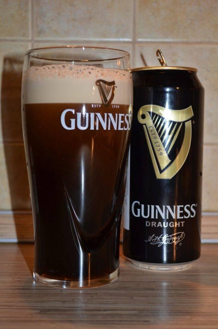 Пиво с азотной капсулой: что это такое и для чего нужен шарик в пивной банке, особенности употребления необычного напитка