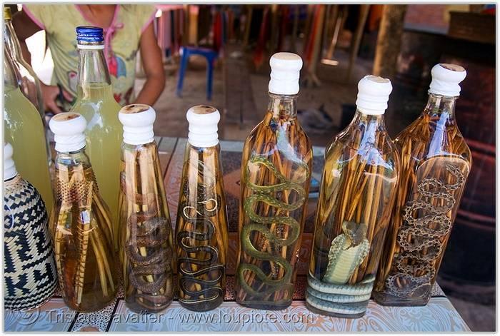 Тайский виски: что нужно знать + 7 популярных марок