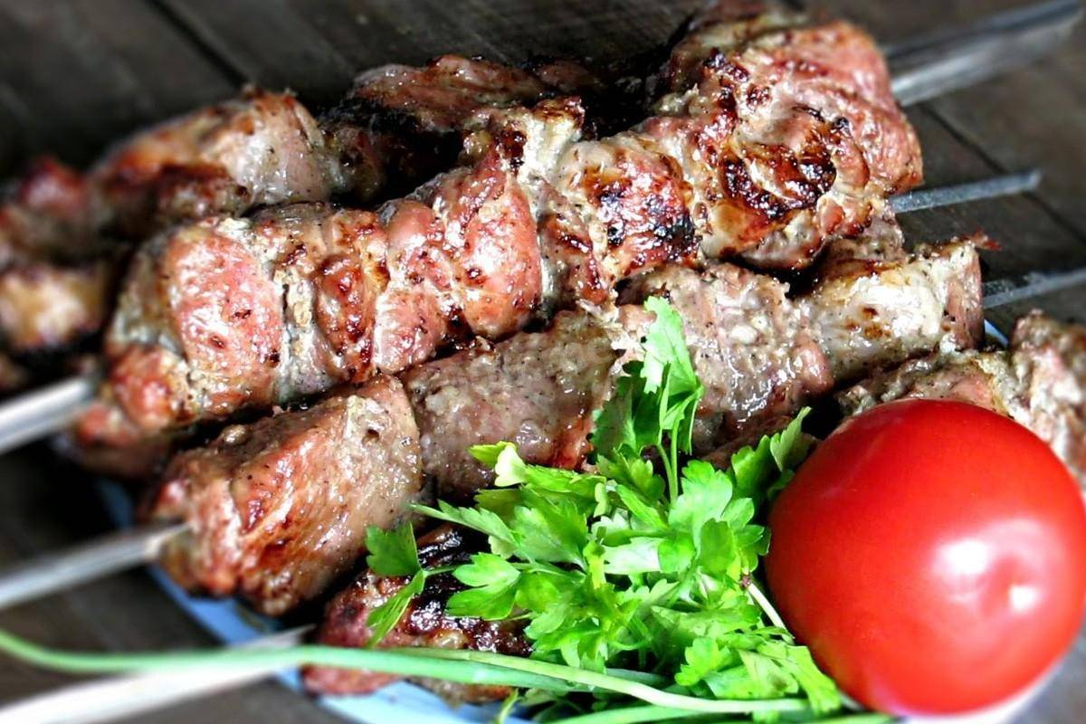 Топ-19 проверенных маринадов для сочного и мягкого шашлыка из свинины, курицы и баранины