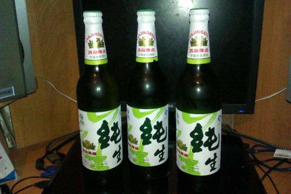Напитки китайской кухни