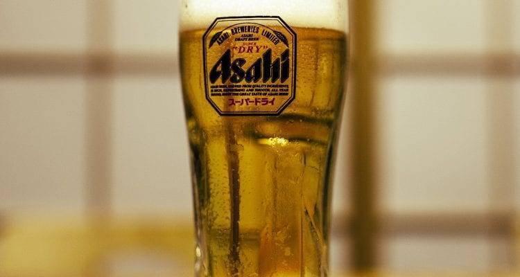 Пиво «асахи» – чем хорош японский напиток? + видео   наливали