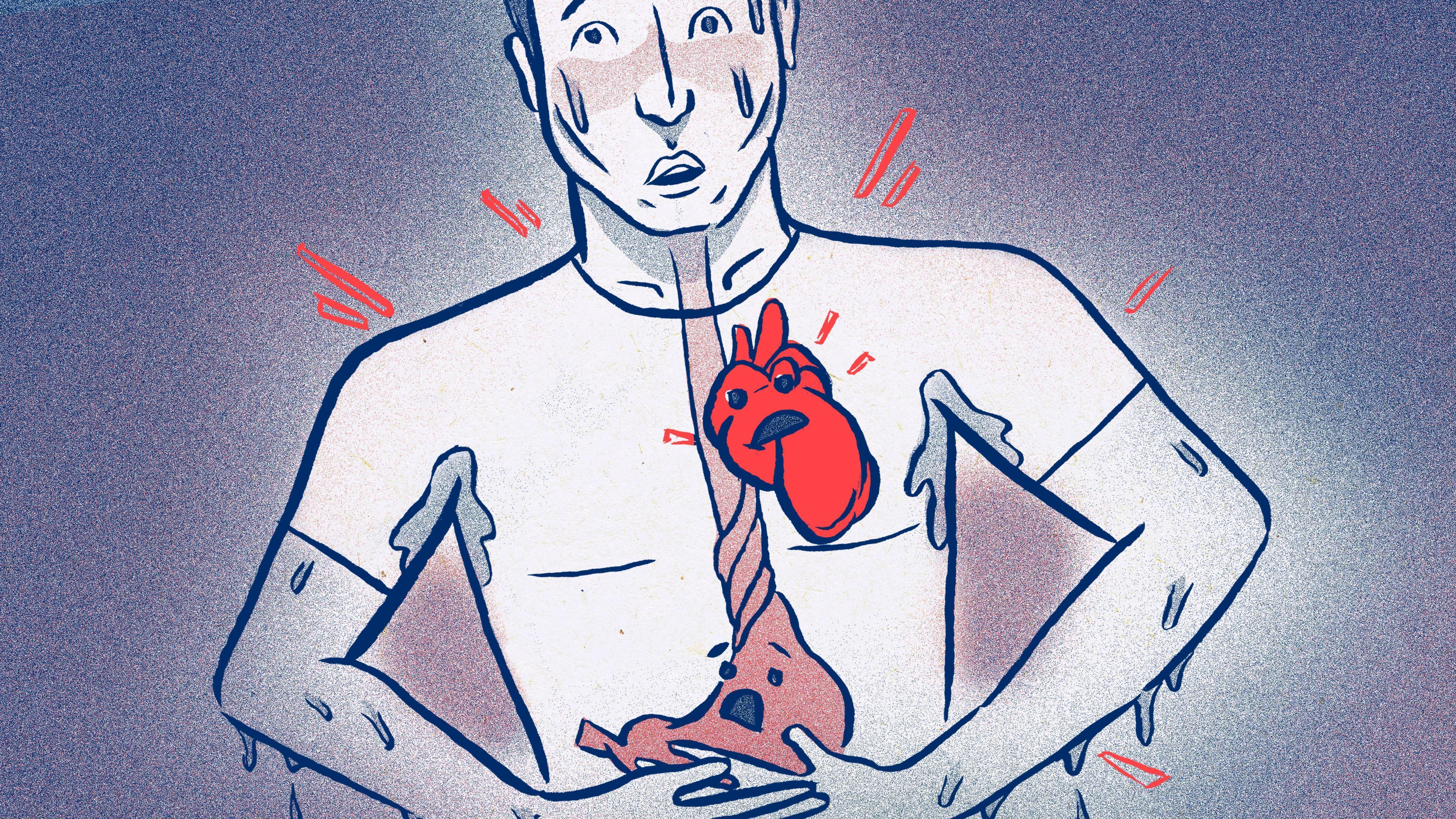 Депрессия с похмелья: почему возникает и как лечить