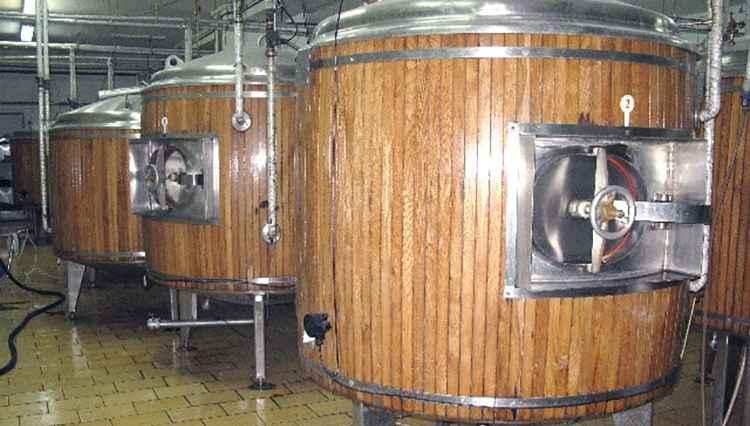 Азбука пивоварения: основные этапы производства пива