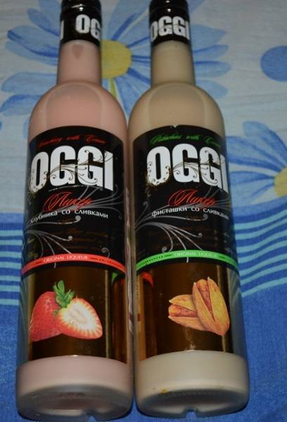 Ликер эмульсионный мариба рио сливки с ароматом ванили — отзывы покупателей