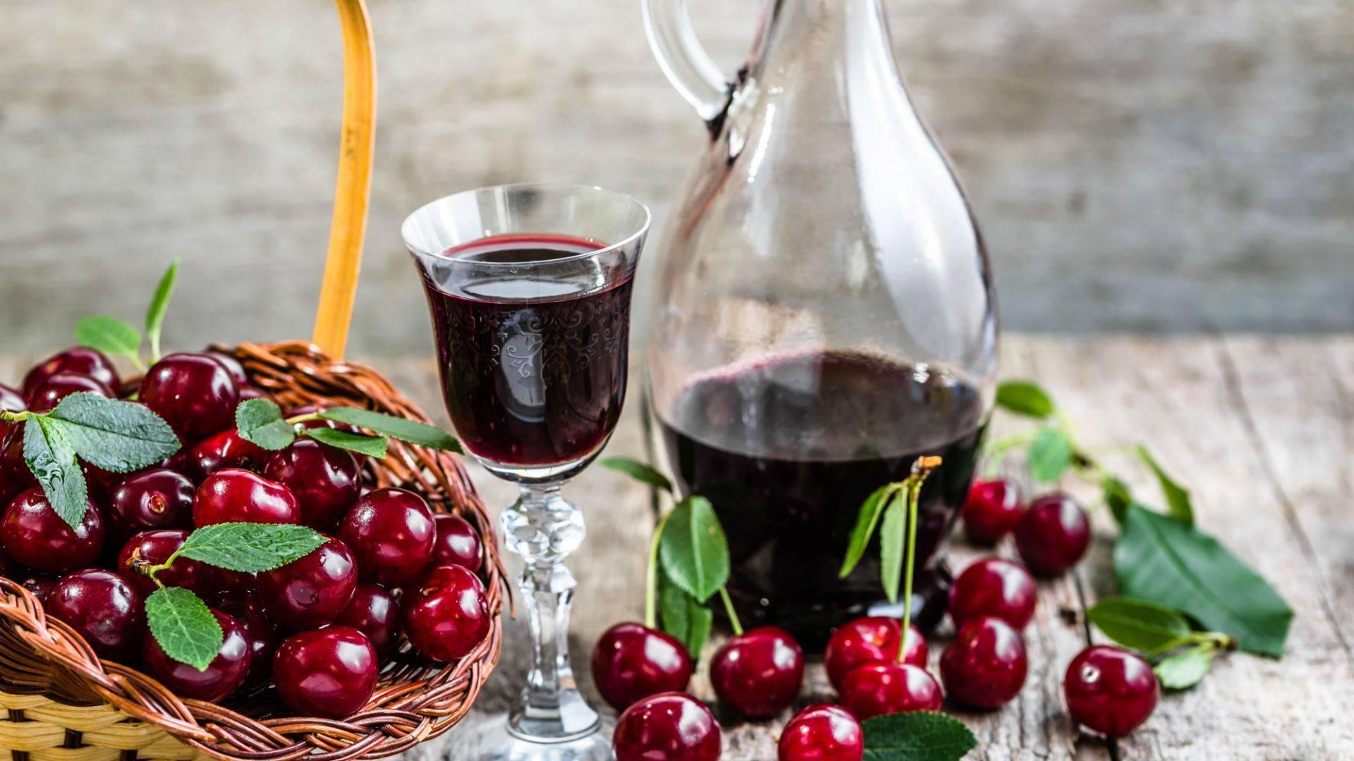 Настойка из винограда на водке (спирте) в домашних условиях (рецепт как сделать)