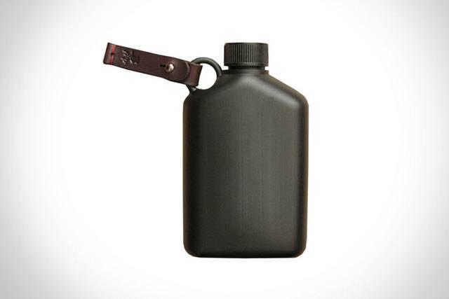 Фляжка для алкоголя