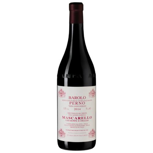 Обзор вина Бароло