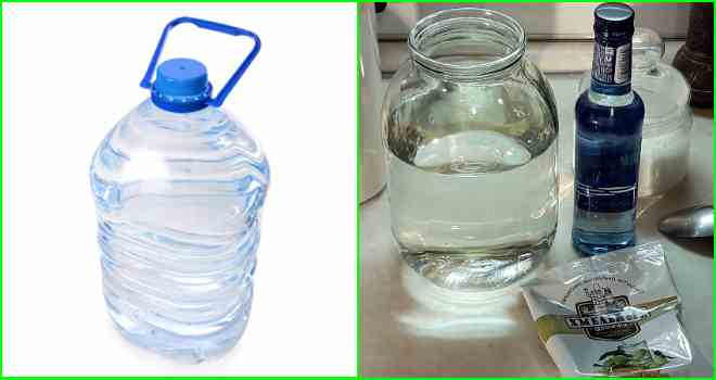 Какая вода для браги лучше подходит для качественного самогона