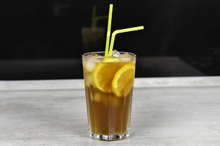 Коктейль лонг айленд — состав коктейля по классическому рецепту. тонкости приготовления напитка в домашних условиях