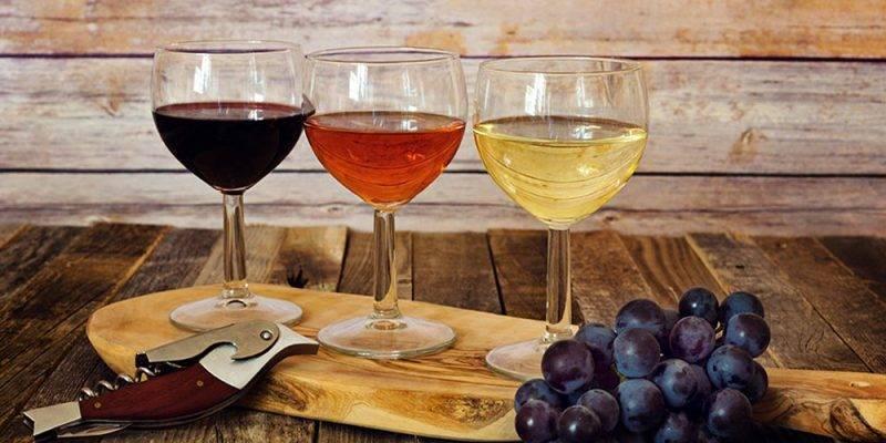 Рецепт виноградного вина в домашних условиях
