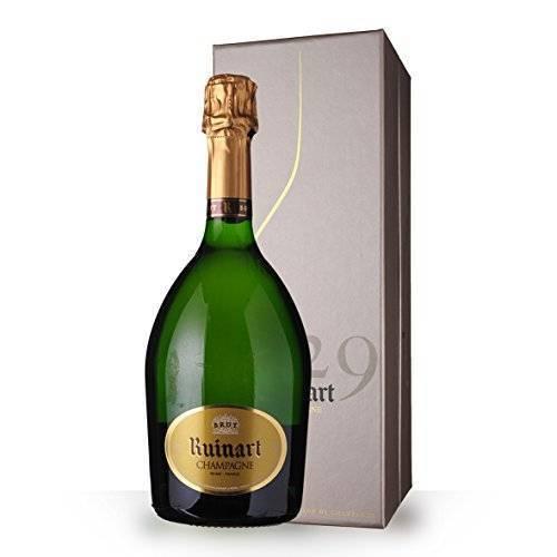 Шампанское ruinart (рюинар): особенности вкуса, обзор линейки бренда | inshaker | яндекс дзен