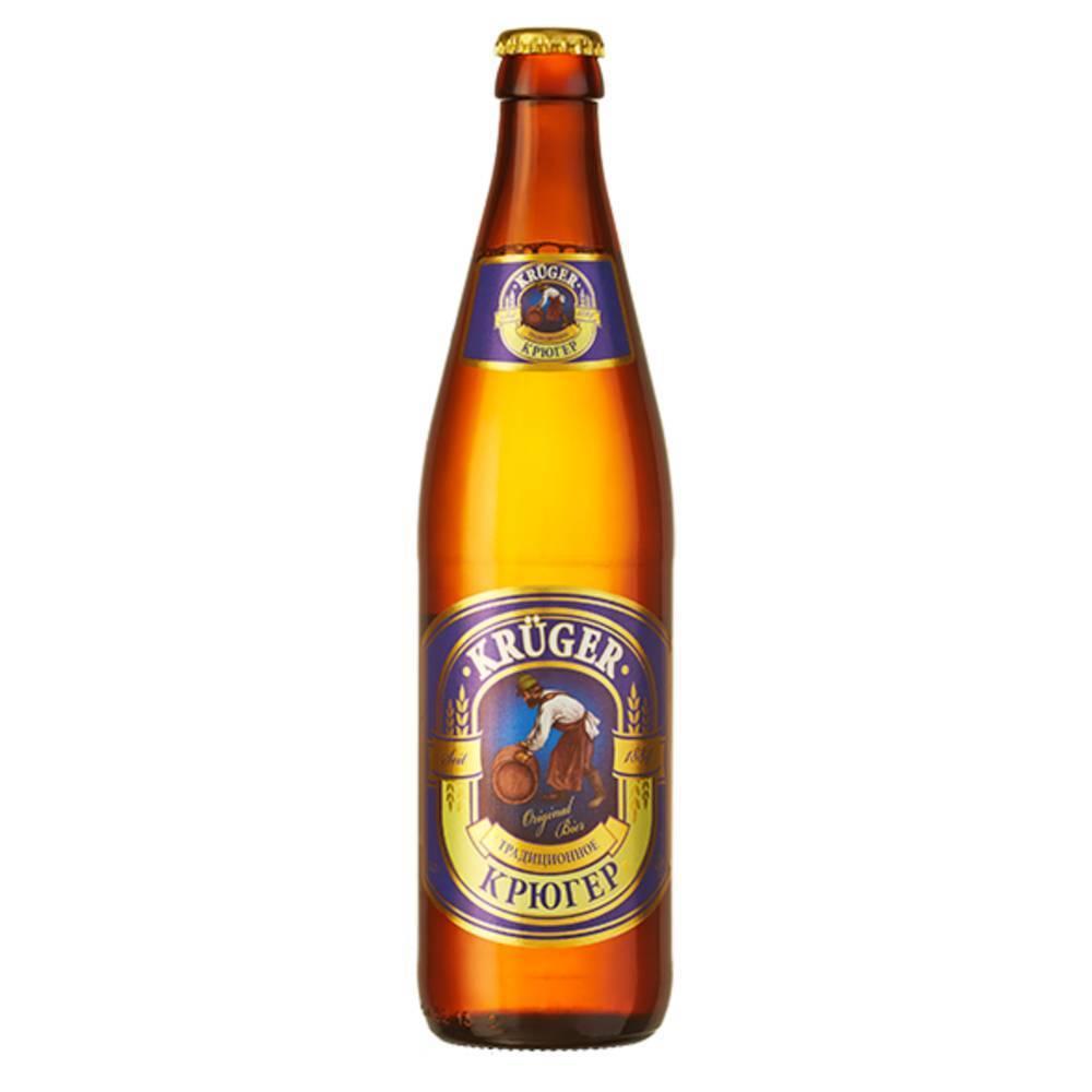 Пиво крюгер (kruger): описание, история и виды марки ⛳️ алко профи