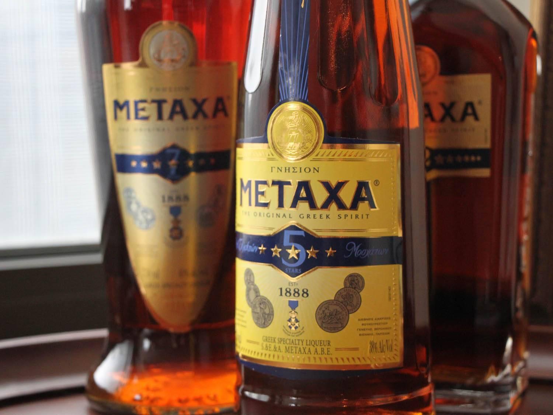 Коньяк метакса: что это такое, как пить греческий бренди, состав, крепость напитка, рецепты коктейлей