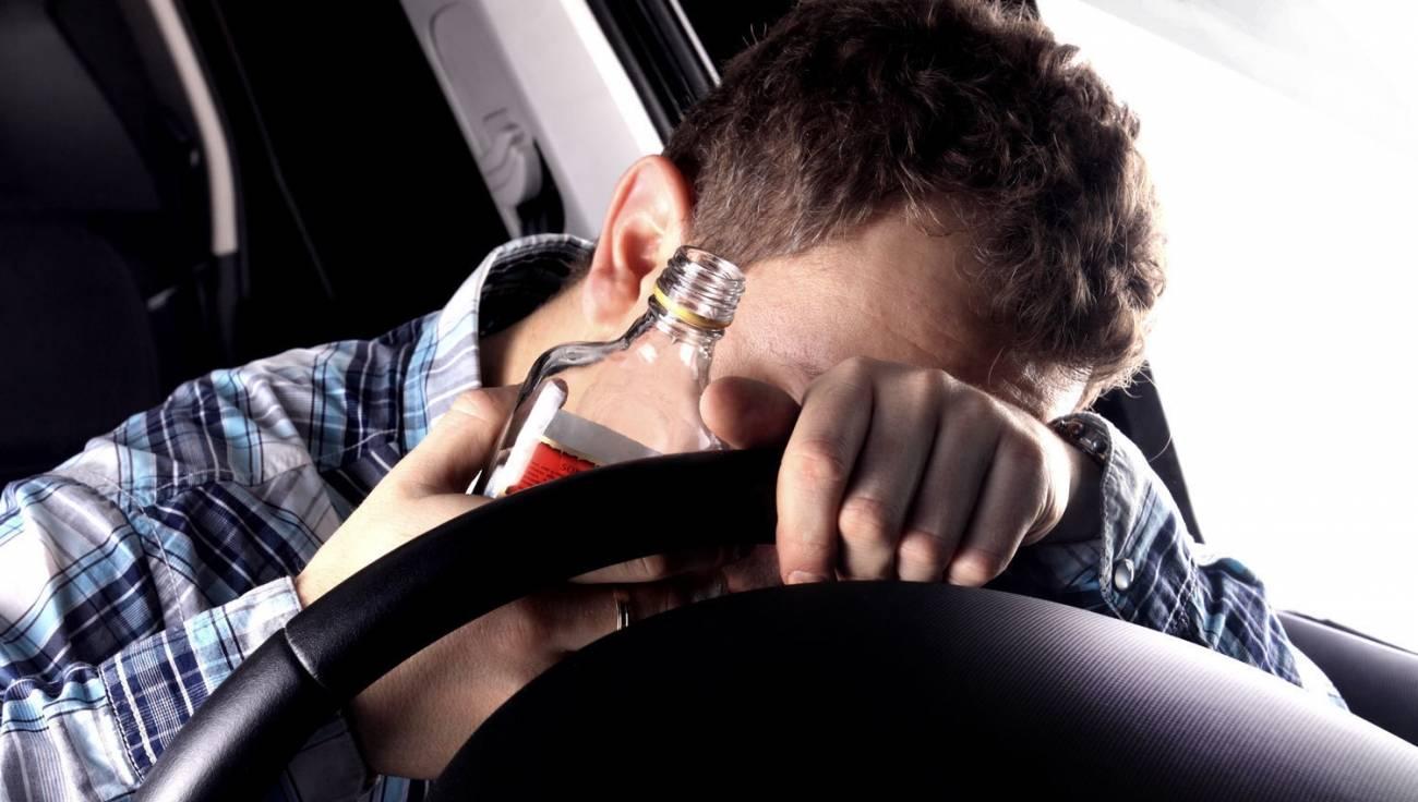 Штраф за пьянку за рулем в 2020 году