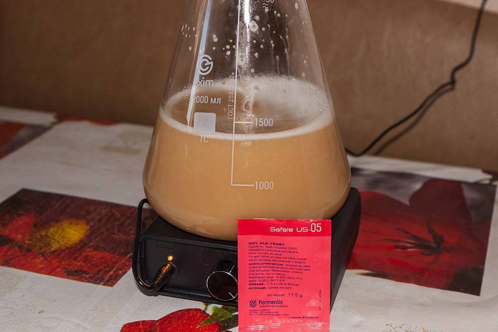 Темный солод и темное пиво