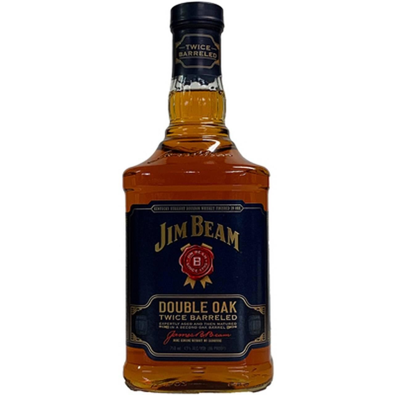 Бурбон jim beam история, обзор вкуса и видов как пить и отличить подделку