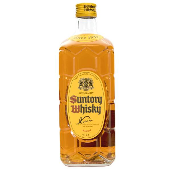 Японский виски suntory (сантори) — история, особенности производства, виды