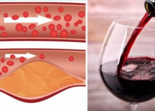 Как вино влияет на сердце и сосуды: расширяет или сужает, полезно ли