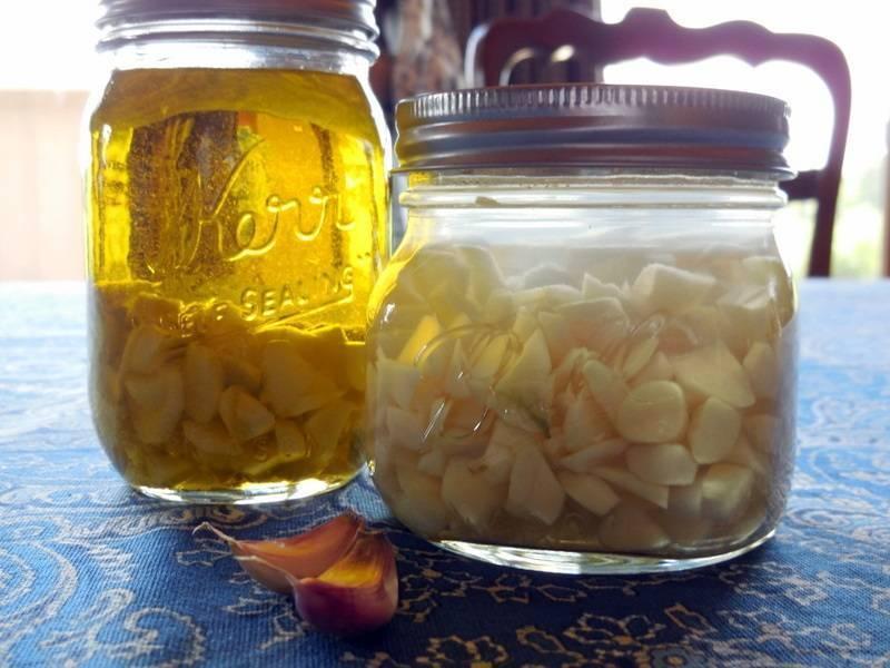 Чистка сосудов чесноком: 5 способов профилактики и лечения